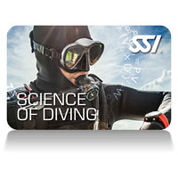 SCienze of Diving SSI (Scienza dell'immersione)